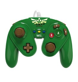 PDP PDP Wii U Wired Link Controller