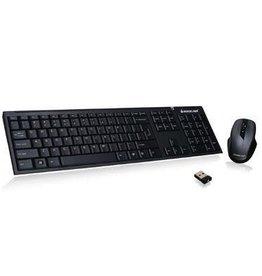 Iogear Iogear 2.4 Wireless Keyboard/Mouse
