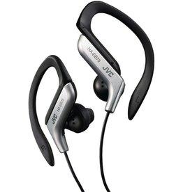 JVC JVC Sport Clip Earbuds - Silver