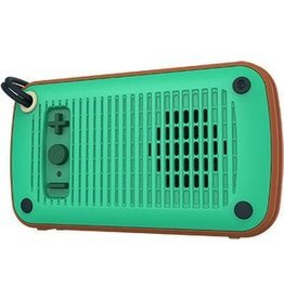 Skullcandy Skullcandy Ambush Wireless Speaker Teal/Gum