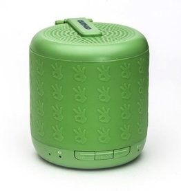 OnHand On Hand Sport Speaker Green