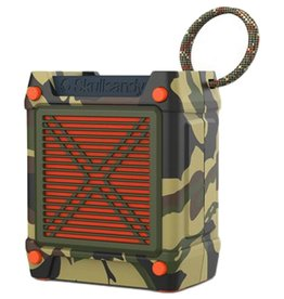 Skullcandy Skullcandy Shrapnel Wireless Speaker Camoflauge