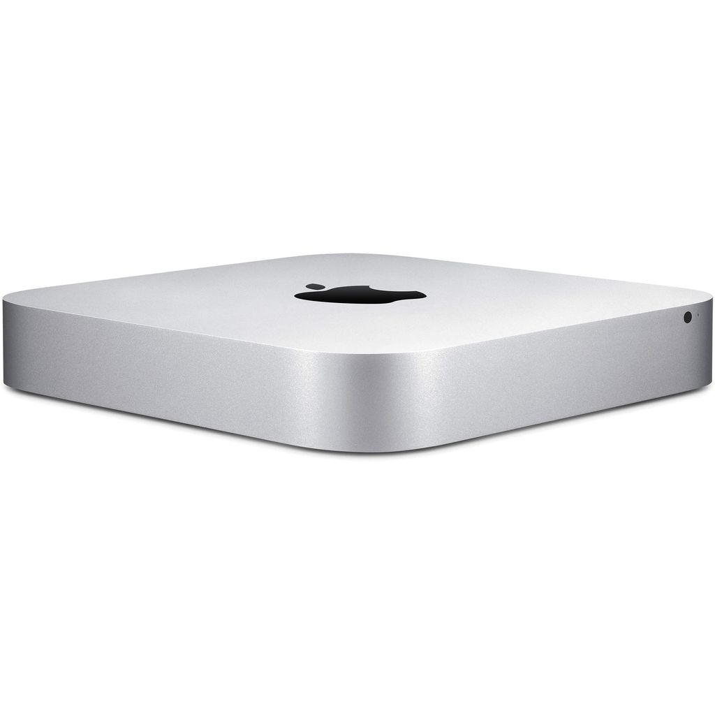 Apple MGEN2LL/A Mac Mini 2.6/1TB/8GB