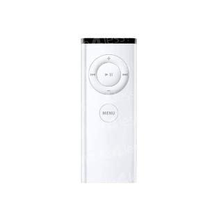 Apple Old Apple Remote