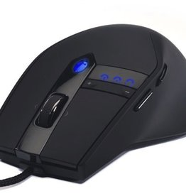 Alienware Dell Alienware TactX Mouse