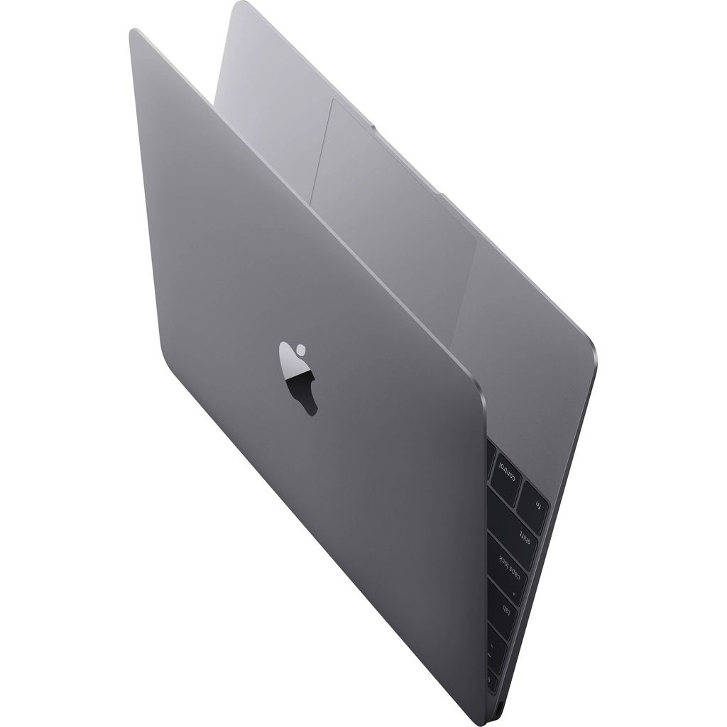 "Apple MJY42LL/A Macbook 12"" Space Gray 512GB"