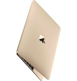 "Apple MK4N2LL/A Macbook 12"" Gold 512GB"