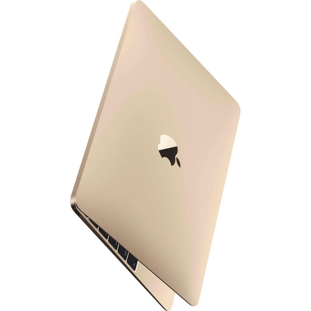 "Apple MK4N2LL/A Macbook 12"" Gold 512GB"