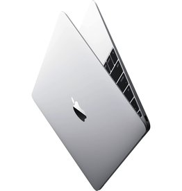 "Apple MF865LL/A Macbook 12"" Silver 512GB"
