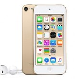 Apple MKH02LL/A iPod Touch 16GB Gold
