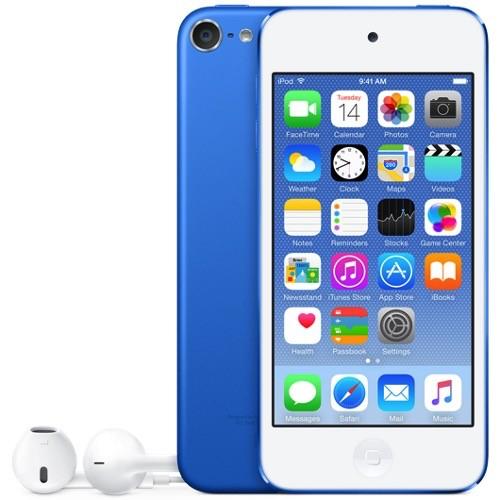 Apple MKH22LL/A iPod Touch 16GB Blue