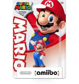 Nintendo WIIUACC AMIIBO SUPER MARIO SERIES MARIO