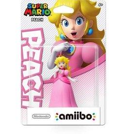 Nintendo WIIUACC AMIIBO SUPER MARIO SERIES PEACH