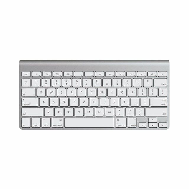 Apple MC184AB/C Apple Wireless Keyboard