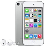 Apple MKH42LL/A iPod Touch 16GB White/Silver