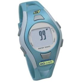 Ballistic SKECHERS GO WALK SK4 Strapless Heart Rate Monitor Fitwatch with Pedometer & Calorie Counter (Ladies')