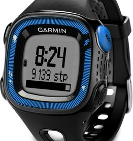 Garmin Garmin Forerunner 15 - Blue/Black