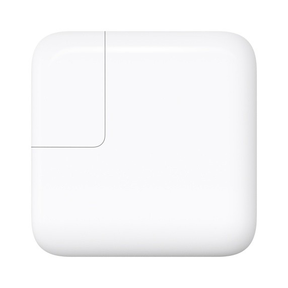 Apple MJ262LL/A 29W USB-C Power Adapter