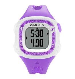 Garmin Garmin Forerunner 15 - Purple