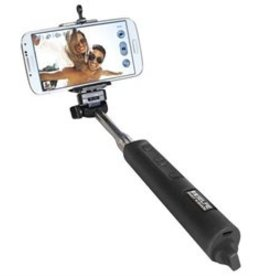 Digital Treasures BT Selfie Stick Blk