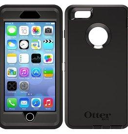 Otter Box OtterBox Def iPhone 6 Plus Bk Pro Pack