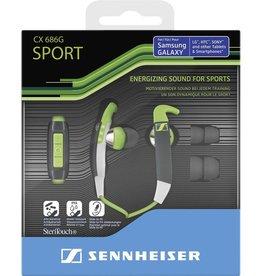 Sennheiser Sennheiser CX 686g Sports Headset
