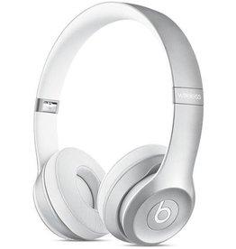 Beats MKLE2AM/A Beats Solo 2 Wireless Silver