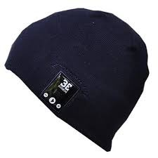 BE Headwear BE Headwear Justright Blk Beanie