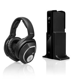 Sennheiser Sennheiser RS 165 RF Wireless Headphone