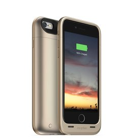 Mophie Mophie Juice Air Gold Iphone 6