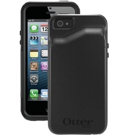 Otter Box Otterbox Commuter Wallet Series Black iPhone 5/5s
