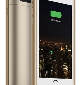 Mophie Mophie Juice Pack Plus Gold Iphone 6