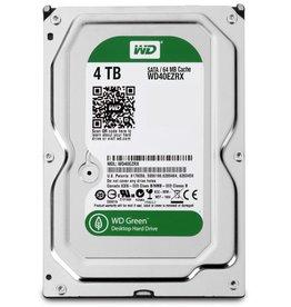 "Western Digital 4TB STA 6 Gbs 3.5"" Green"