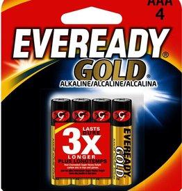 Eveready AAA 4PK Ever ALK