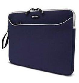 Mobile Edge 17 MacBook Pro Edition SlipSuit (Navy Blue)