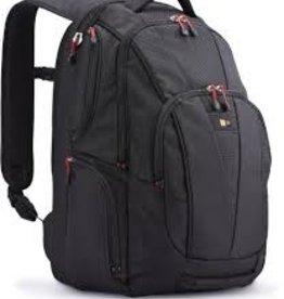 Case Logic CASE LOGIC BEBP-215BLACK 15.6 Notebook & Tablet Backpack