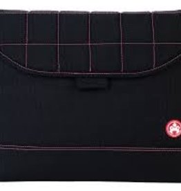 Sumo Sumo Sleeve - 13 Black / Pink