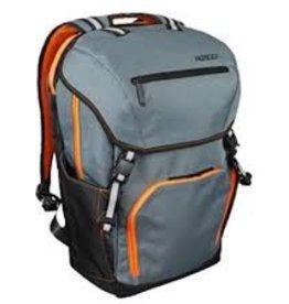 """Altego Altego 17"""" Magnetic Backpack Grey/Orange"""