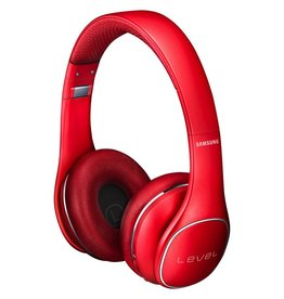 Samsung Samsung Level On Wireless Headphones - Red