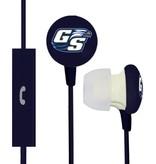 US Digital Custom Logo Logo Ignition Earbuds w/ Mic