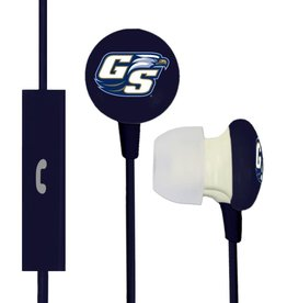 US Digital Custom Logo Logo Ignition Earbuds w/ Mic