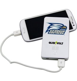 US Digital Custom Logo Logo APU 5000MD USB Mobile Charger
