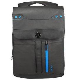 """Altego Altego 17"""" Laptop Backpack Black"""