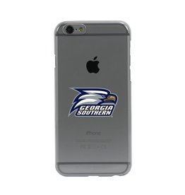 US Digital Custom Logo Logo Slim Phone Case for iPhone 6/6S Plus - Clear