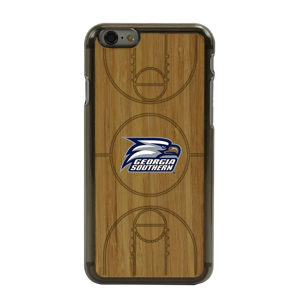 US Digital Custom Logo Logo Eco Light Phone Case iPhone 6/6S Plus