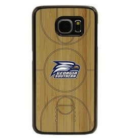 US Digital Custom Logo Logo Eco Light Phone Case Samsung Galaxy S6