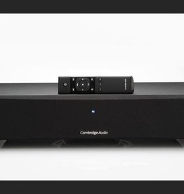 Cambridge Audio Cambridge Audio TV2 Soundbar Speaker - Black