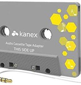 Kanex Kanex Car AUX Cassette Adapter