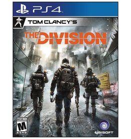 Sony PS4: The Division (Day 1 Edition)