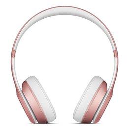 Beats MLLG2AM/A Beats Solo 2 Wireless - Rose Gold